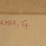 Harmer, Geoff