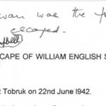 Swan, William (Bill)